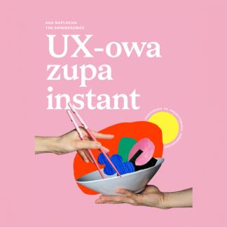 UX-owa zupa instant